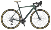 Rennrad Scott Addict Gravel 30