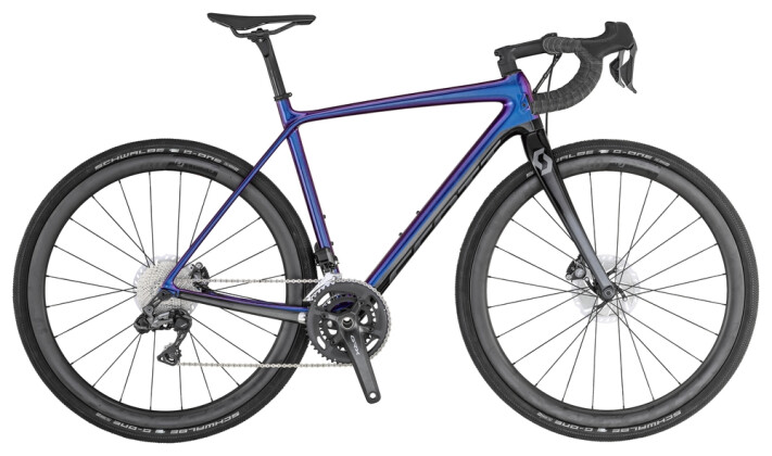 Race Scott Addict Gravel 10 2020
