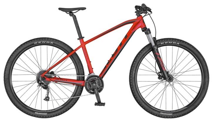 Mountainbike Scott Aspect 750 2020