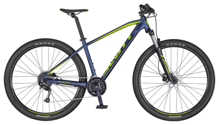 Mountainbike Scott Aspect 750 2020