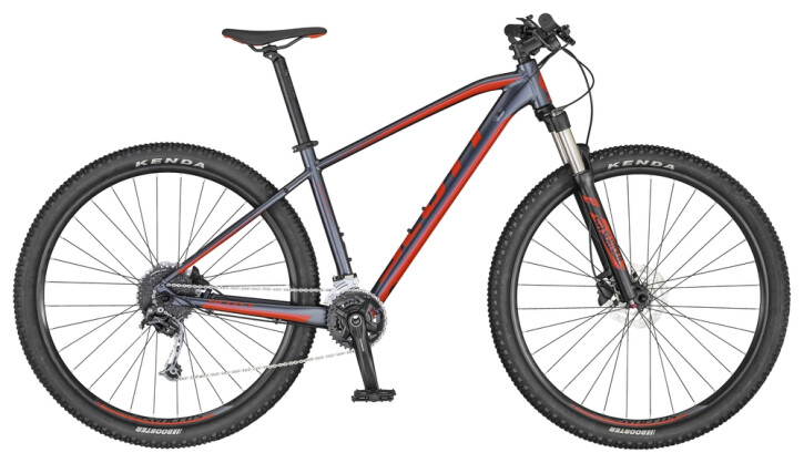Mountainbike Scott Aspect 740 2020
