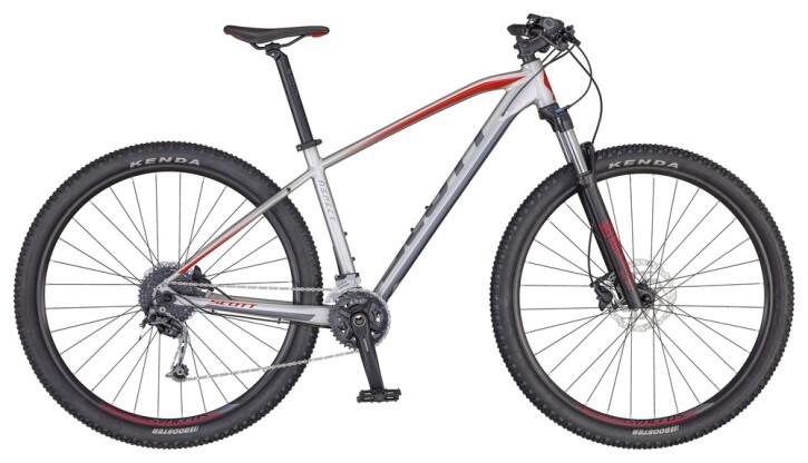 Mountainbike Scott Aspect 730 2020