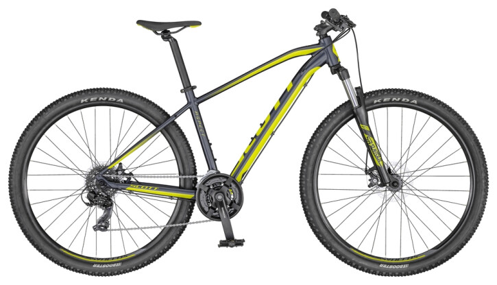 Mountainbike Scott Aspect 970 2020