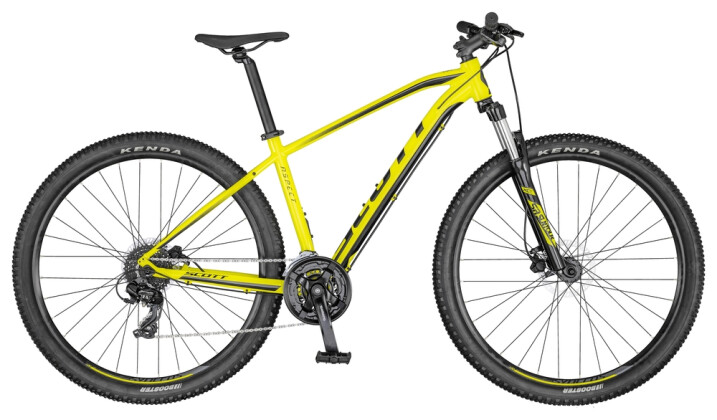 Mountainbike Scott Aspect 960 2020