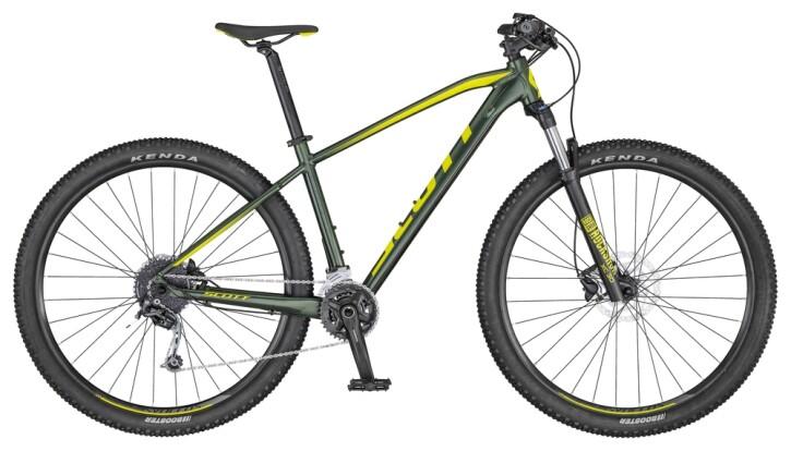 Mountainbike Scott Aspect 930 2020