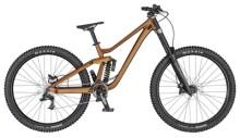 Mountainbike Scott Gambler 930