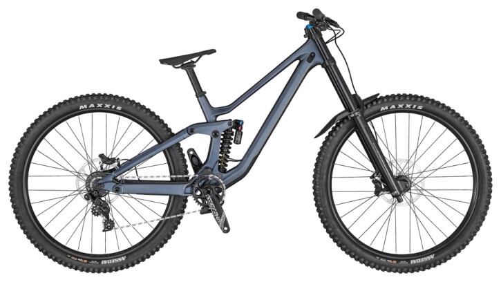 Mountainbike Scott Gambler 910 2020