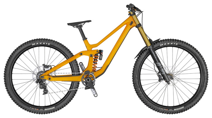 Mountainbike Scott Gambler 900 Tuned 2020
