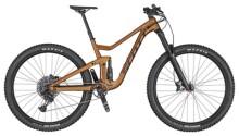 Mountainbike Scott Ransom 930