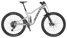 Mountainbike Scott Ransom 920