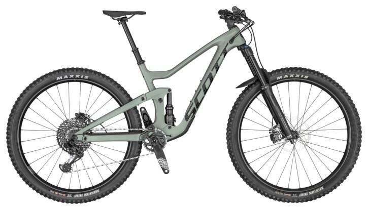 Mountainbike Scott Ransom 910 2020
