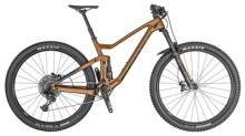 Mountainbike Scott Genius 930