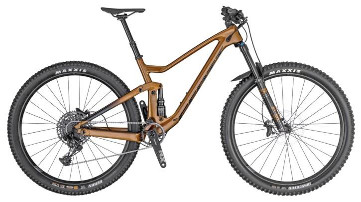 Mountainbike Scott Genius 930 2020