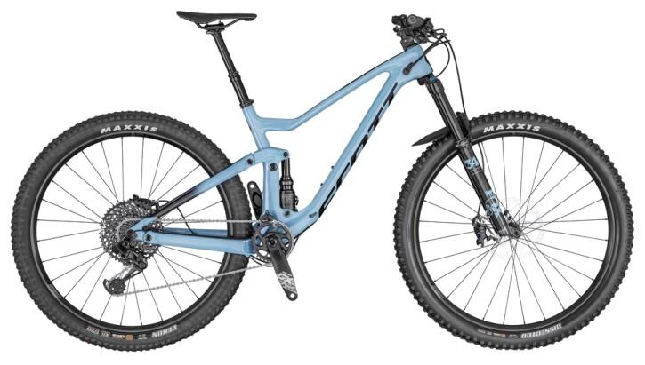 Mountainbike Scott Genius 920 2020
