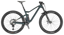 Mountainbike Scott Genius 910