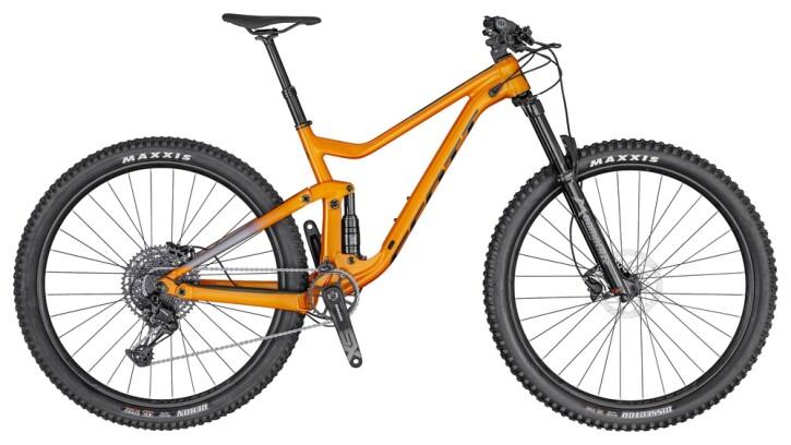 Mountainbike Scott Genius 960 2020