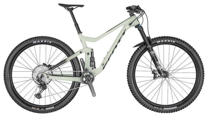 Mountainbike Scott Genius 940 2020