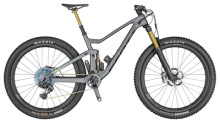 Mountainbike Scott Genius 900 Ultimate AXS