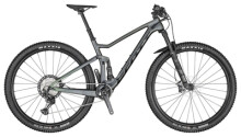 Mountainbike Scott Spark 910