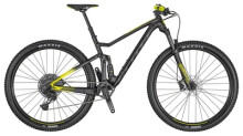 Mountainbike Scott Spark 970