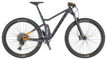 Mountainbike Scott Spark 960