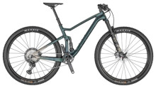 Mountainbike Scott Spark 900