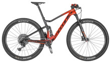 Mountainbike Scott Spark RC 900 Team