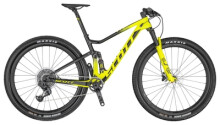 Mountainbike Scott Spark RC 900 World Cup AXS