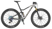 Mountainbike Scott Spark RC 900 SL AXS