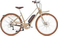E-Bike Diamant Juna+ WIE
