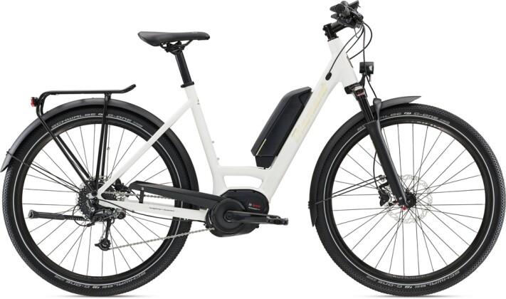 E-Bike Diamant Elan+ TIE 2020