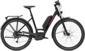 E-Bike Diamant Elan+ TIE