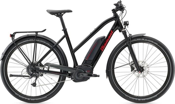 E-Bike Diamant Elan+ GOR 2020