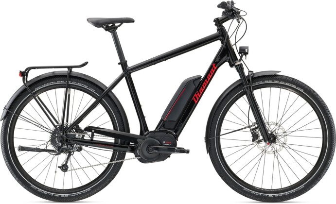 E-Bike Diamant Elan+ HER 2020