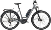 E-Bike Diamant Elan Legere+ TIE
