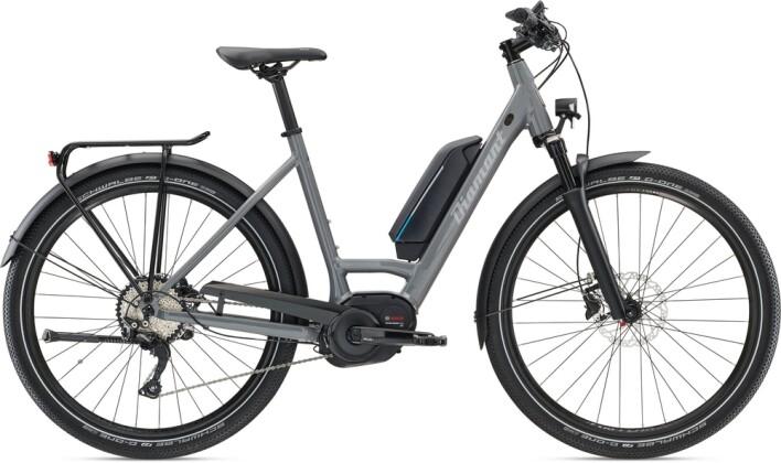 E-Bike Diamant Elan Legere+ TIE 2020