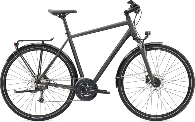 Trekkingbike Diamant Elan Legere HER 2020