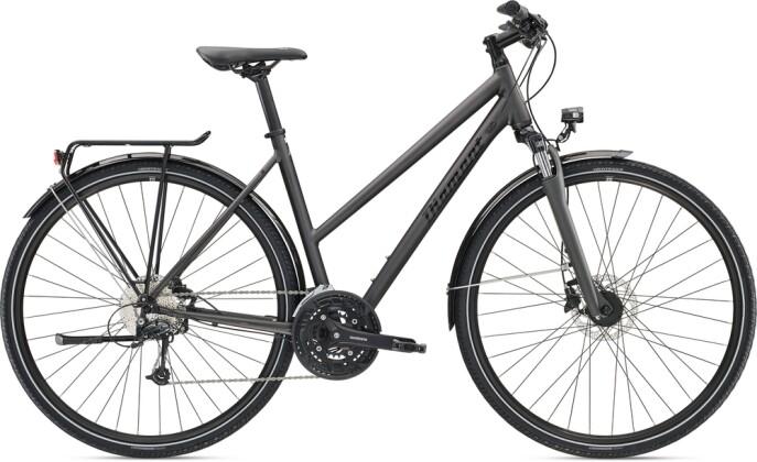 Trekkingbike Diamant Elan Legere GOR 2020