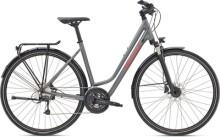 Trekkingbike Diamant Elan Deluxe WIE