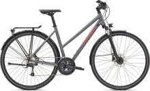 Trekkingbike Diamant Elan Deluxe GOR
