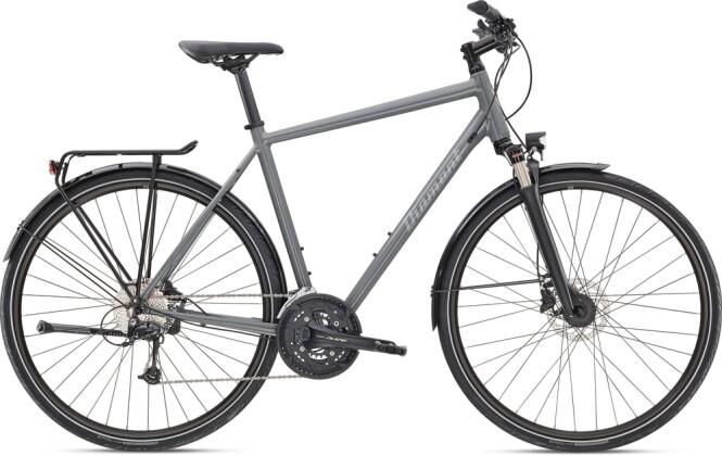 Trekkingbike Diamant Elan Deluxe HER 2020