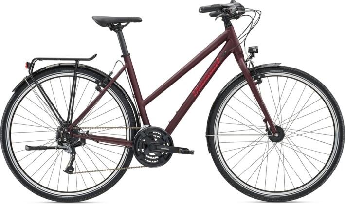 Trekkingbike Diamant Elan GOR 2020