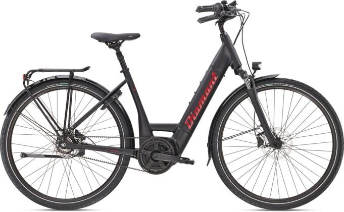 E-Bike Diamant Beryll Esprit+ TIE 2020