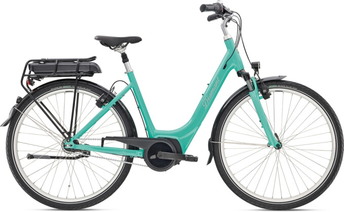 E-Bike Diamant Achat+ RT TIE 2020
