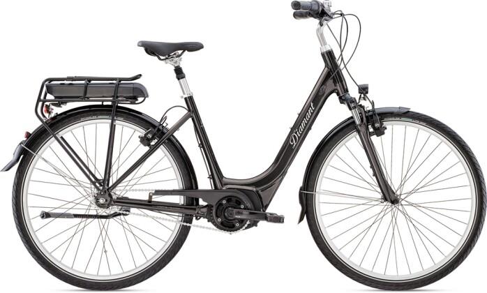 E-Bike Diamant Achat+ TIE 2020