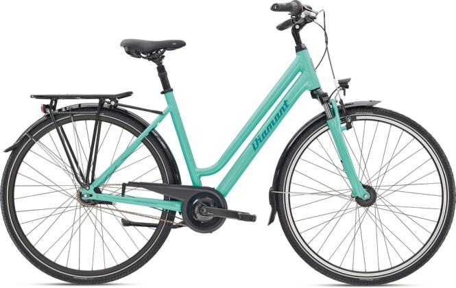 Citybike Diamant Achat WIE 2020