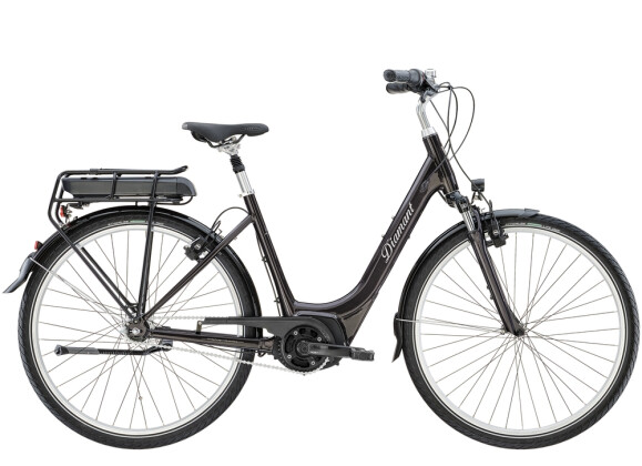 E-Bike Diamant Achat+ RT TIE 2020