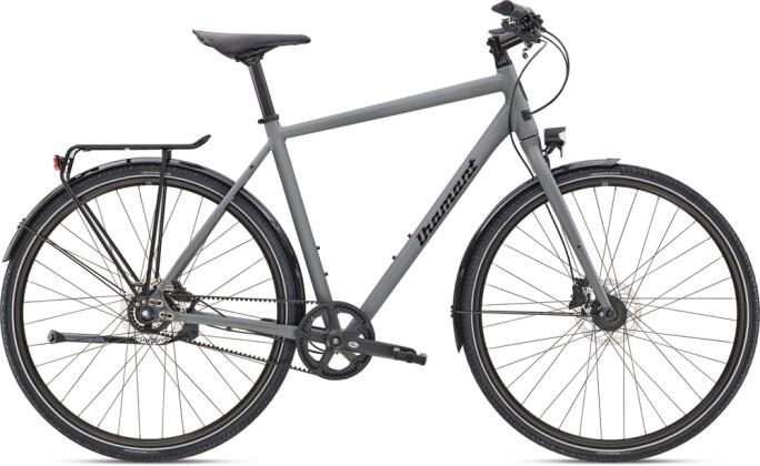 Citybike Diamant 247 Deluxe HER 2020