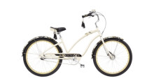 Cruiser-Bike Electra Bicycle Zelda 3i Step-Thru