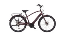 E-Bike Electra Bicycle Townie Path Go! Step-Over